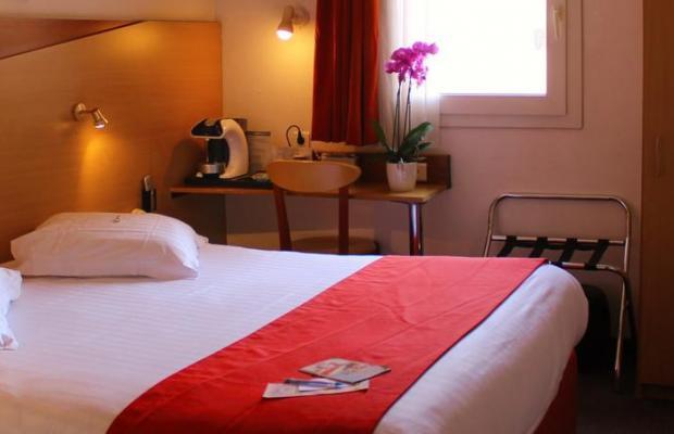 фото отеля Kyriad Nice Port изображение №9