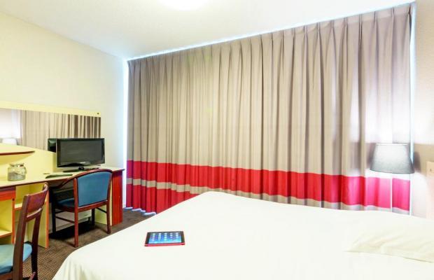 фото отеля Appart'City Nantes Viarme изображение №21