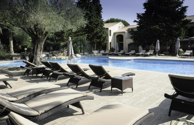фото отеля La Lune De Mougins - Hotel & Spa изображение №21
