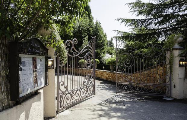 фото отеля La Lune De Mougins - Hotel & Spa изображение №9