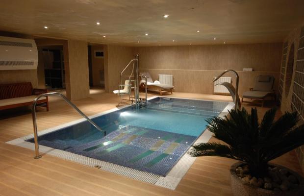 фото отеля La Lune De Mougins - Hotel & Spa изображение №5