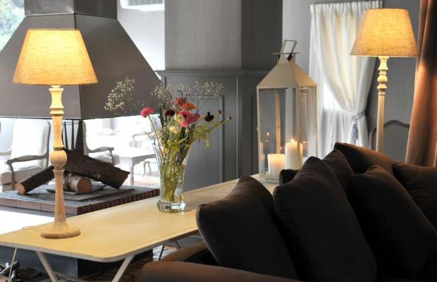фото La Lune De Mougins - Hotel & Spa изображение №2