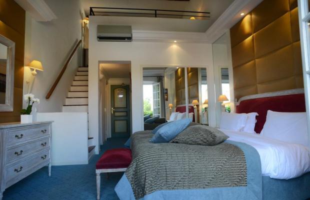 фотографии отеля La Mandarine изображение №15
