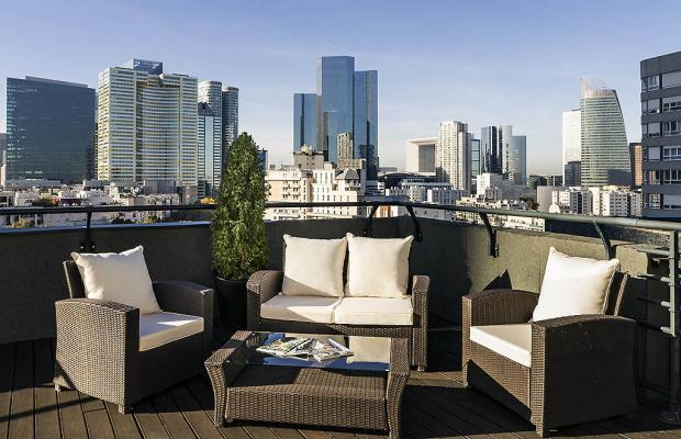 фото Mercure Paris La Defense изображение №38