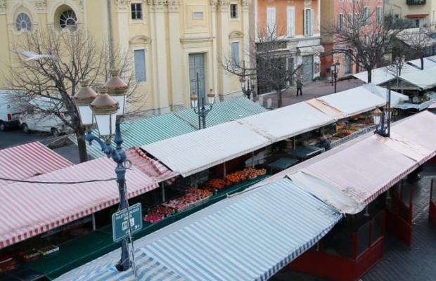 фото отеля La Perouse изображение №17