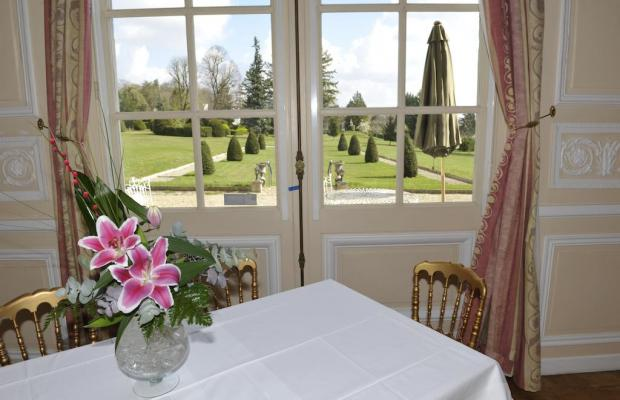 фотографии отеля Le Chateau Du Val изображение №23