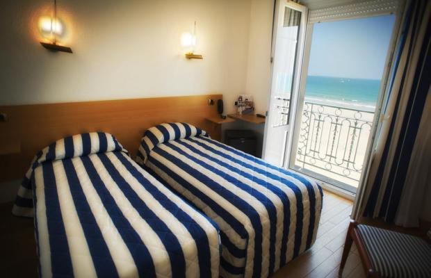 фото отеля Hotel Kyriad Plage Saint-Malo  изображение №25