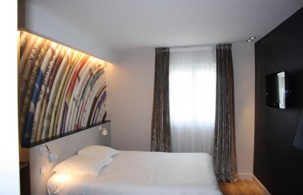 фотографии отеля De La Presse изображение №7