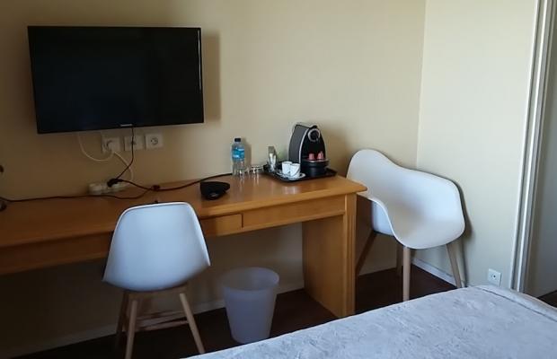 фотографии отеля Hotel-Spa La Baie Des Anges изображение №19