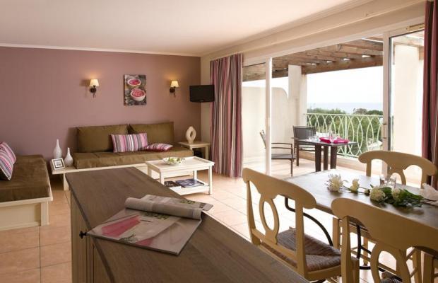 фото отеля Pierre & Vacances Premium Les Calanques des Issambres изображение №25