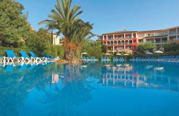 фото отеля Pierre & Vacances Premium Les Calanques des Issambres изображение №1