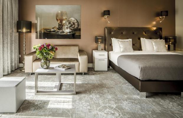 фото отеля Luxury Suites Amsterdam изображение №33