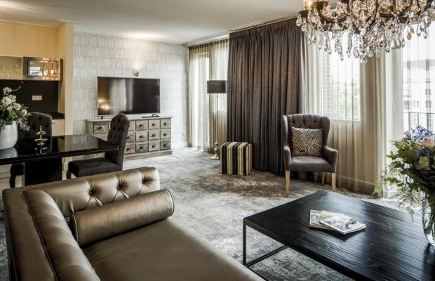 фото отеля Luxury Suites Amsterdam изображение №25