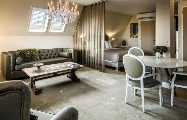 фотографии отеля Luxury Suites Amsterdam изображение №11