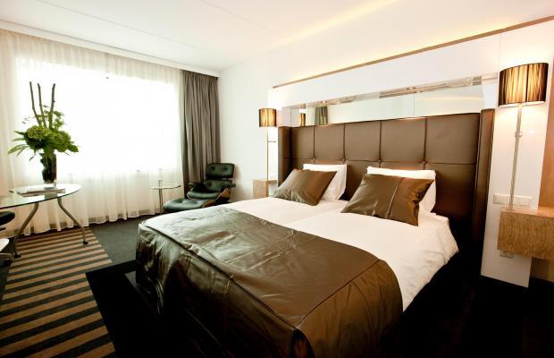 фото WestCord WTC Hotel Leeuwarden изображение №10