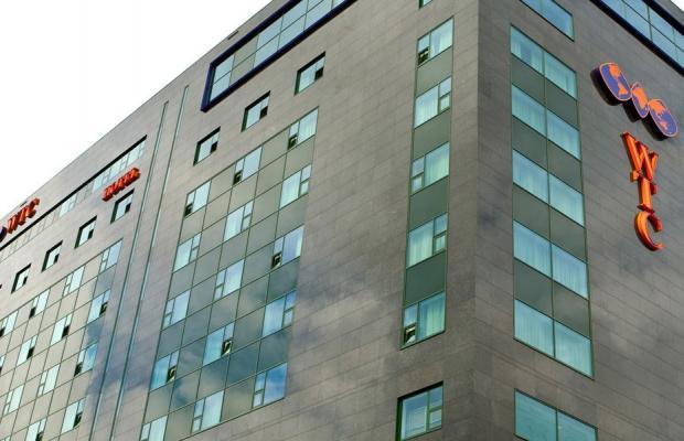 фото WestCord WTC Hotel Leeuwarden изображение №2