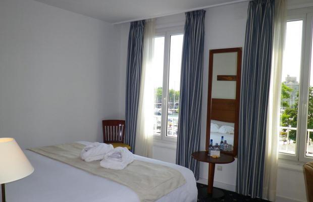 фотографии отеля Le Yachtman изображение №19