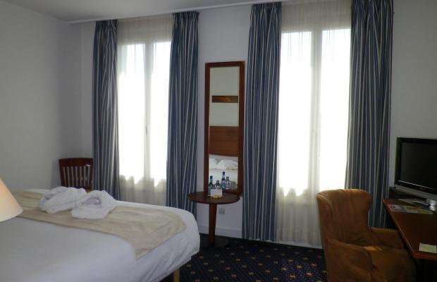фотографии отеля Le Yachtman изображение №11