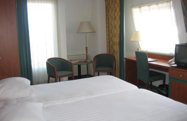 фото отеля Fletcher Hotel Restaurant Loosdrecht-Amsterdam (ex. Princess Loosdrecht; Golden Tulip Loosdrecht) изображение №53
