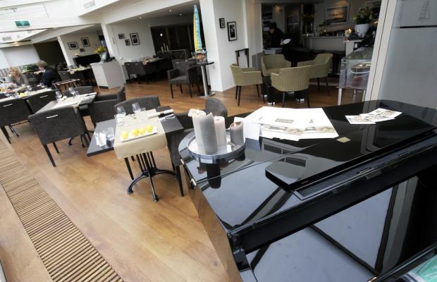 фотографии Fletcher Hotel Restaurant Loosdrecht-Amsterdam (ex. Princess Loosdrecht; Golden Tulip Loosdrecht) изображение №52