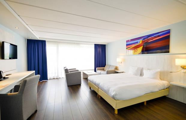 фотографии Fletcher Hotel Restaurant Loosdrecht-Amsterdam (ex. Princess Loosdrecht; Golden Tulip Loosdrecht) изображение №4