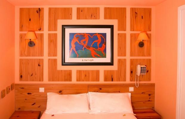 фото отеля Comte De Nice изображение №21