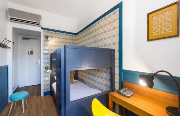 фото отеля HappyCulture Crillon Centre Nice изображение №25