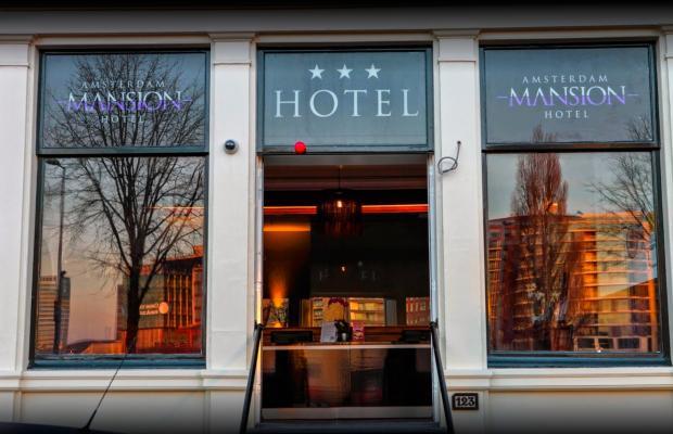 фото отеля Mansion изображение №1