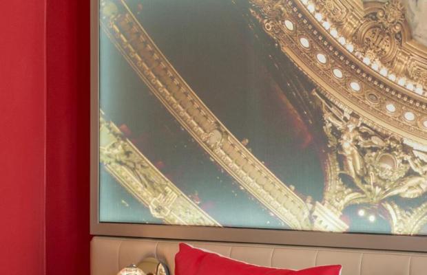 фотографии Regina Opera Grands Boulevards изображение №8