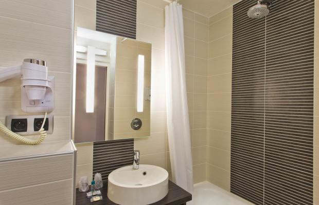 фото отеля TourHotel a Blois изображение №17