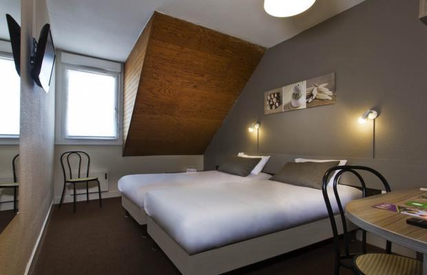 фотографии TourHotel a Blois изображение №16