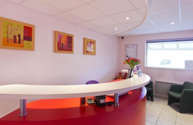фото отеля TourHotel a Blois изображение №9