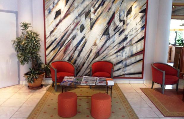 фотографии отеля Hotel de Selves изображение №23