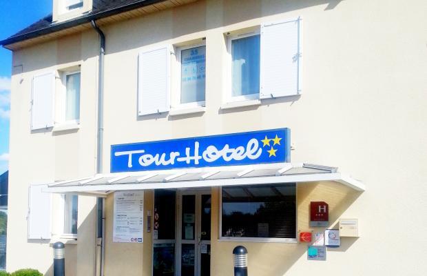 фото отеля TourHotel a Blois изображение №1