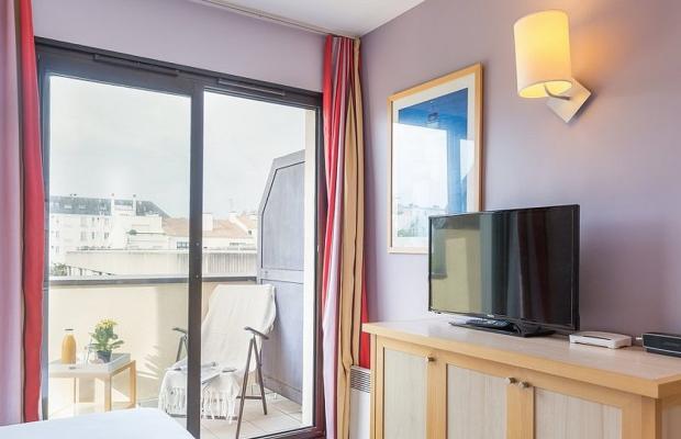 фотографии Pierre & Vacances Residence Centre изображение №12