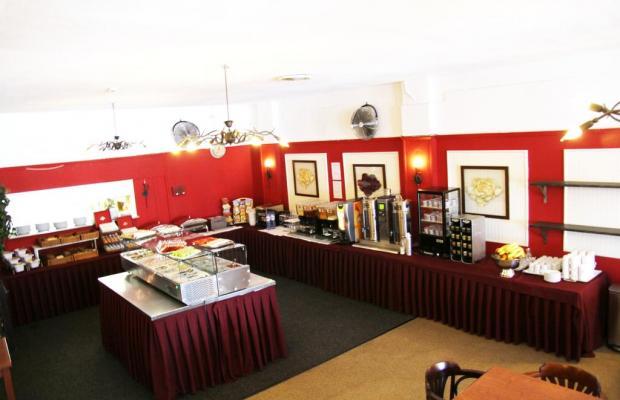 фото отеля Grand Hotel Central изображение №17
