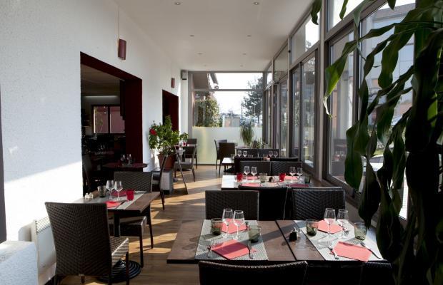 фотографии отеля Inter Hotel Amarys Biarritz изображение №19