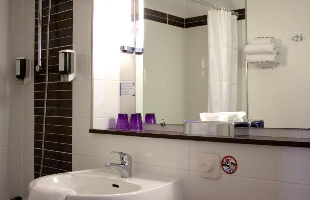 фото Inter Hotel Amarys Biarritz изображение №10