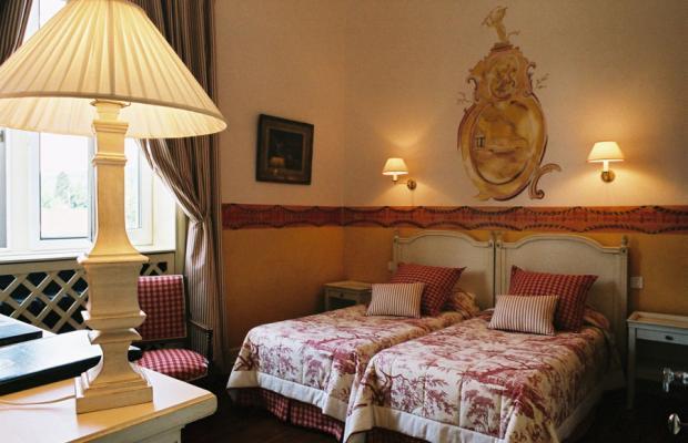 фото отеля Chateau Des Reynats изображение №5
