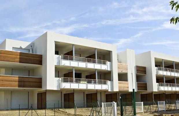 фото отеля Residence Carre Marine изображение №9