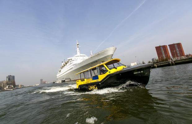 фото WestCord Hotels ss Rotterdam изображение №70
