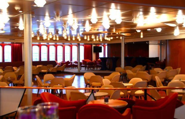 фотографии отеля WestCord Hotels ss Rotterdam изображение №43