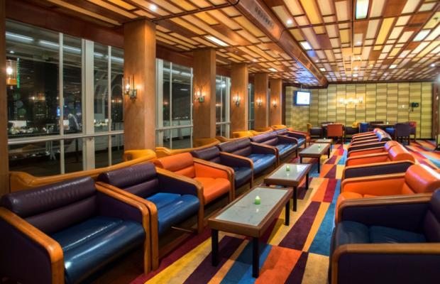 фото отеля WestCord Hotels ss Rotterdam изображение №21