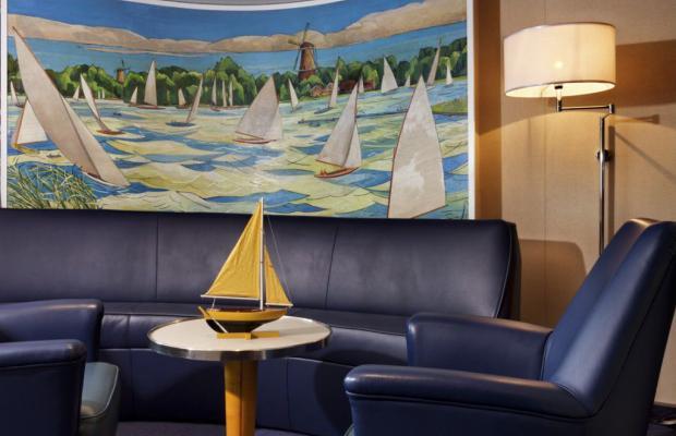 фотографии отеля WestCord Hotels ss Rotterdam изображение №7