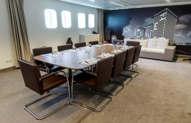 фото WestCord Hotels ss Rotterdam изображение №2