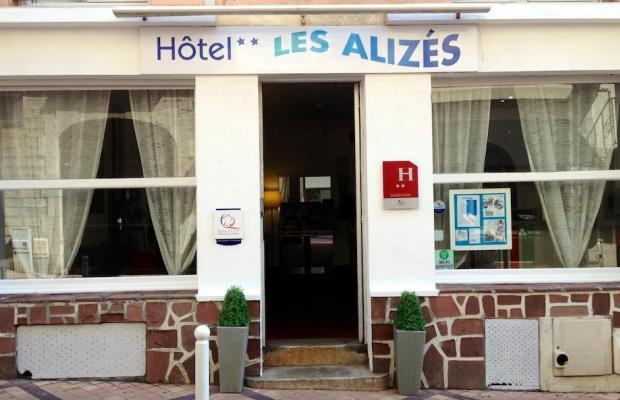фото отеля Citotel Hotel les Alizes изображение №1