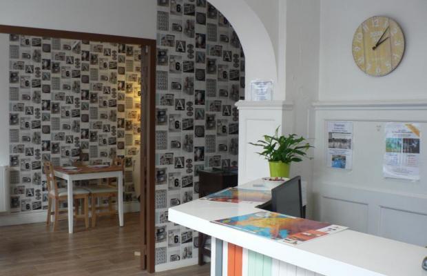 фото отеля Citotel Hotel les Alizes изображение №21