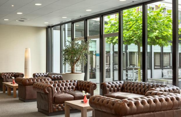 фотографии NH Noordwijk Conference Centre Leeuwenhorst (ex. NH Conference Centre Leeuwenhorst) изображение №12