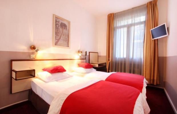 фото отеля Lutetia изображение №21