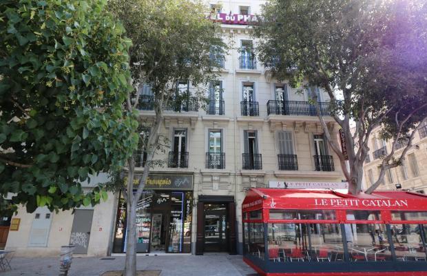 фото отеля Hotel du Pharo (ex. Mariette Pacha) изображение №1